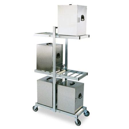 kitchen cabinets on wheels room service equipment forbes industries 6268