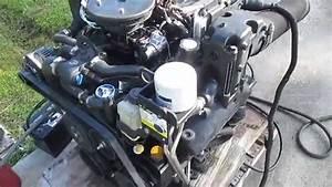 2007 Mercruiser 4 3 Mpi For Sale
