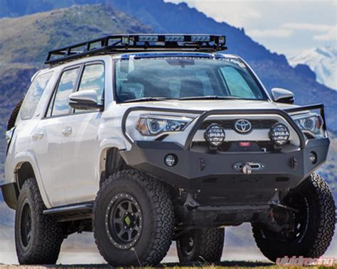 Toyota 4runner Bumper by 4rfb100 Expedition One Front Bumper Toyota 4runner