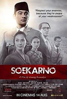 soekarno film wikipedia