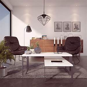 Free 3d model interior vray 3ds max on behance interier for Interior design living room in 3ds max