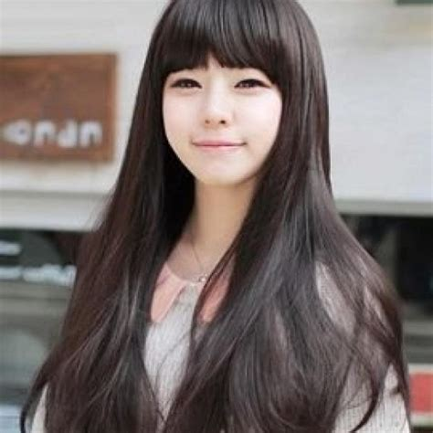top 9 beautiful asian long hairstyles styles at life