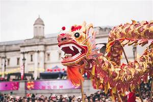 7 Dazzling Ways To Celebrate Chinese New Year 2018 in
