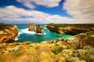 coastal landscape coastal landscape images