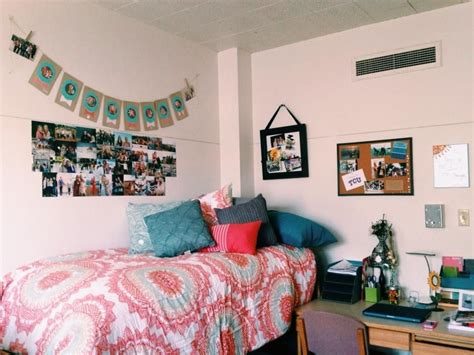 Cute Dorm Room  College Pinterest
