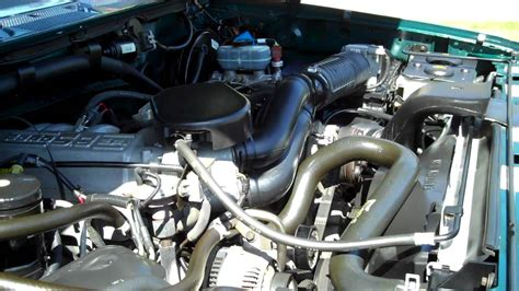 1989 Ford F 150 5 8 Engine Diagram by 1995 Ford Bronco With 32k Original For Sale In Santa