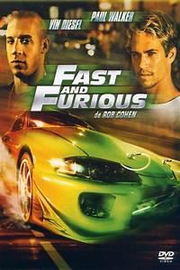 Fast Furious 8 Affiche : the fast and the furious 2001 ~ Medecine-chirurgie-esthetiques.com Avis de Voitures