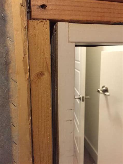prehung smaller door  attic access doityourselfcom