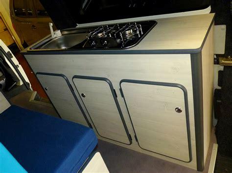 cuisine pour cing car kit cing fourgon idées novatrices de la conception et