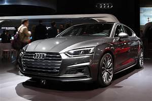 Audi A5 Sportback 2018 : 2018 audi a5 sportback 1 limited slip blog ~ Maxctalentgroup.com Avis de Voitures