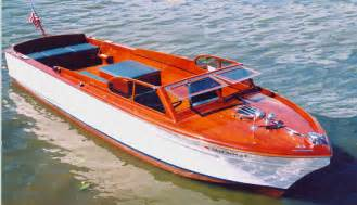 Photos of Chris Craft Speed Boats For Sale