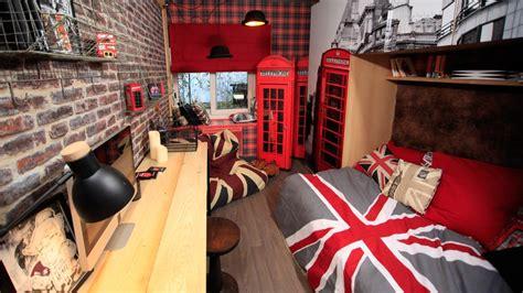 style chambre ado decoration chambre ado style anglais