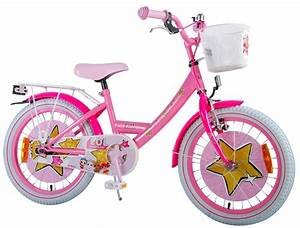 18 Zoll Fahrrad Mädchen : lol surprise m dchenfahrrad 18 zoll 95 zusammengebaut ~ Kayakingforconservation.com Haus und Dekorationen