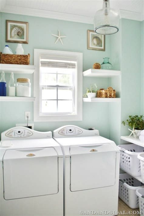 laundry room inspiration and the september household organization diet to do list clean and