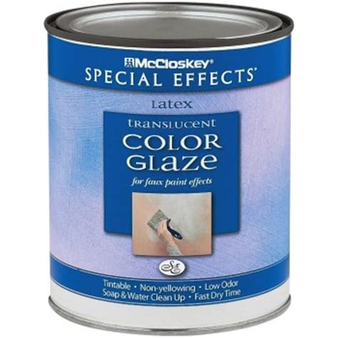 valspar translucent color glaze buy the valspar mccloskey 080 0006297 005 mccloskey