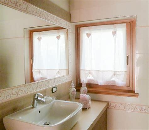 tendaggi per bagno tendine filet per bagno idee per la casa douglasfalls