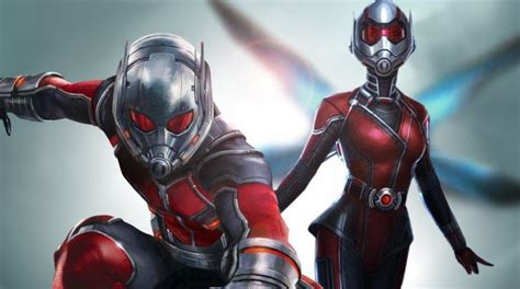 ant man   wasp official synopsis reveals  story