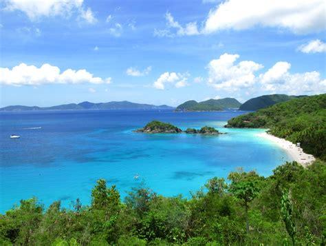 st john virgin islands national park united states