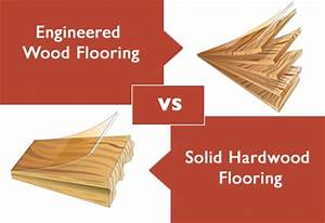 best 20 difference between hardwood and laminate With what is the difference between hardwood and engineered wood floors