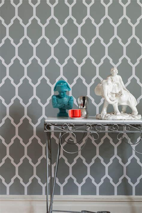 farrow ball wallpaper tessella