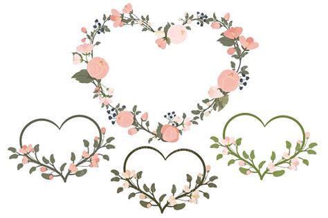 blush flower cliparts  clip art