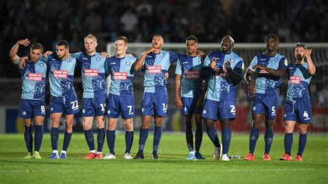 Preview: Fleetwood Town v Wycombe Wanderers - News ...