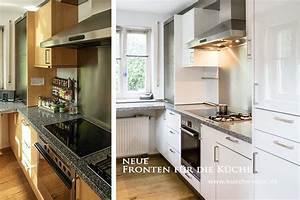 Küche Neu Gestalten Ideen : wir renovieren ihre k che neue kuechenfronten ~ A.2002-acura-tl-radio.info Haus und Dekorationen