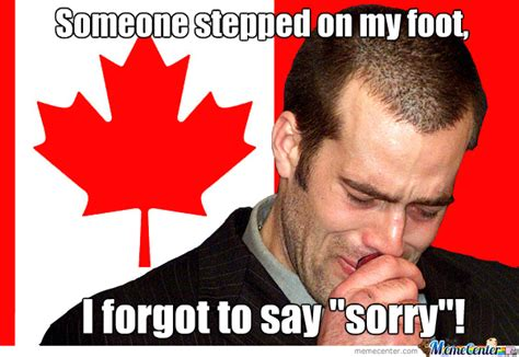 Canadian Memes - canadian problems meme guy