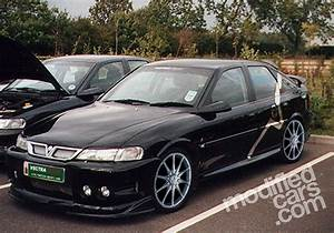 Vauxhall Vectra Sri Picture   12   Reviews  News  Specs