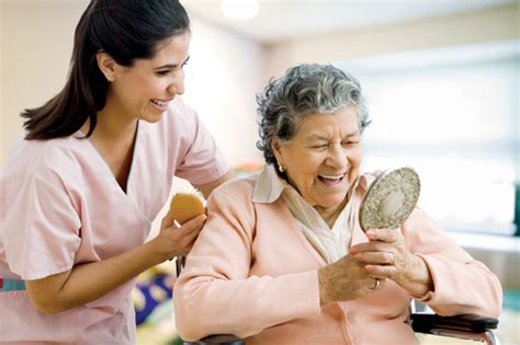 Home Care by Visiting Personal Care And Hospice Services