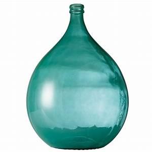 Dame Jeanne En Verre : outdoor vase aus blauem rauchgras dame jeanne rouge style natural surf pinterest ~ Teatrodelosmanantiales.com Idées de Décoration