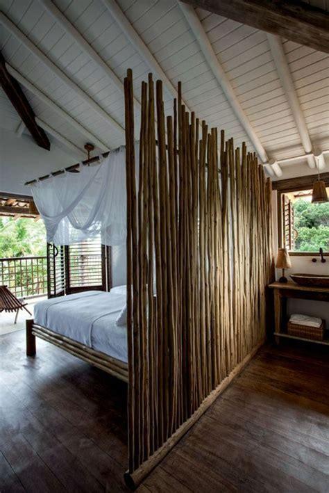 la chaise de bambou jolies variantes pas cher pour un meuble en bambou