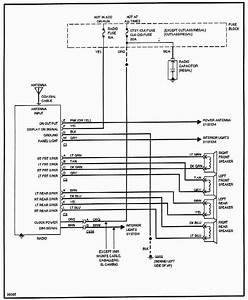 Diagram  2001 Buick Century Stereo Wiring Diagram Wiring Diagram Full Version Hd Quality Wiring