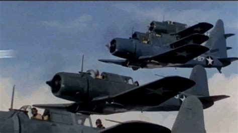 Battle of Midway Movie 1976