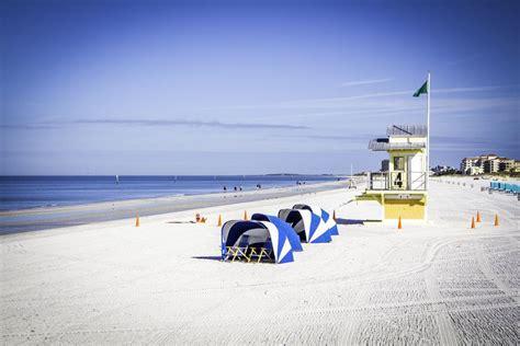 florida clearwater beach spiaggia praia della beaches buzzfeed shutterstock towns sol grouper sandwich eat town need ochtend het mattina canada