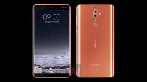 nokia 9 and second generation nokia 8 could be unveiled together on 19 january in china