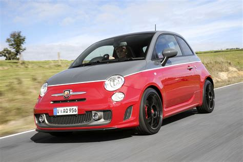 Review Fiat 500 by 2015 Fiat 500 Review Caradvice
