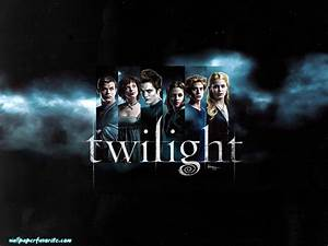 Free Cool Wallpapers: twilight hd