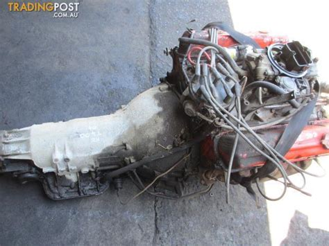 308 Engine For Sale by V8 308 Engine 5lt Motor 4 2 253 Holden Commodore Hg Hq Hz