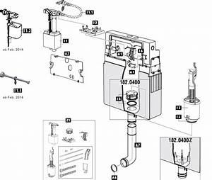 Geberit Heberglocke Reparieren : concealed cistern up 182 products schwab ~ Watch28wear.com Haus und Dekorationen