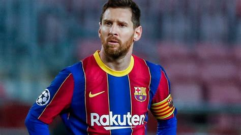 Lionel Messi back to his blistering best for Barcelona ...