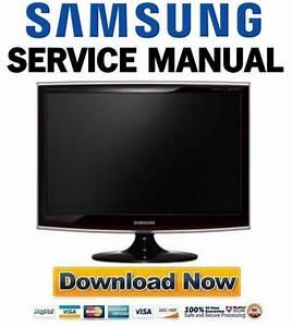 Samsung T200hd   T220hd Service Manual  U0026 Repair Guide