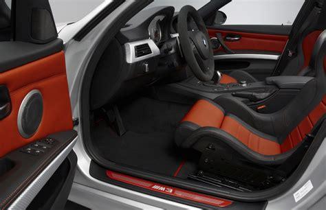 Bmw M3 Crt Enjoys A Carbon Fiber Diet Autoevolution
