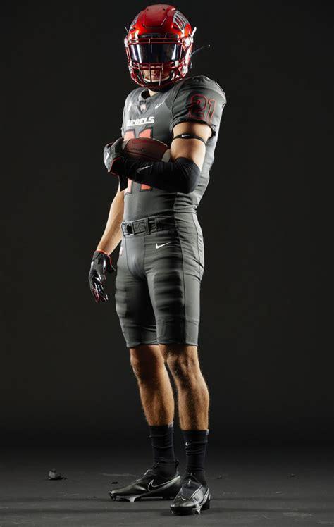 unlv rebels unveil  uniforms sportslogosnet news