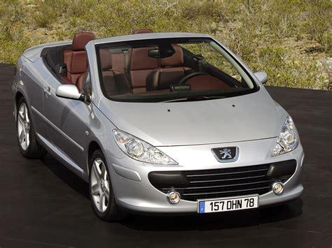 peugeot 307 cc 2005 2006 2007 2008 autoevolution