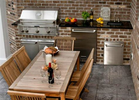 small outdoor kitchen ideas small outdoor kitchen outdoor kitchen ideas 10 designs