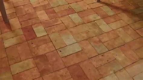 cleaning brick floors gurus floor