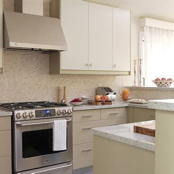 L Shaped KItchen   Transitional   kitchen   Sherwin