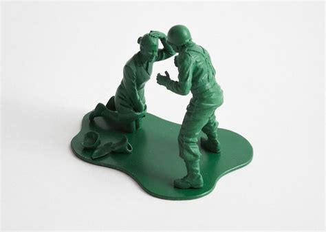 STRANDED KOSMONAUT: Casualties Of War