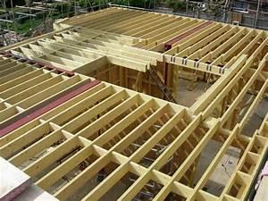 Timber Floor Joist Design - Floordecorate.com